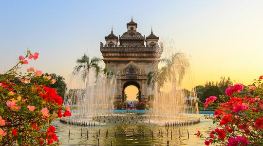 5 Things to Know Before Travelling to Vientiane, Laos